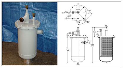 cf天龙模型vwp_vwp 热回收式低温蒸发器