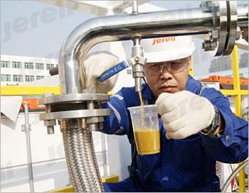 油泥处理服务