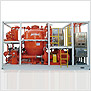 Automated Tank Cleaning Equipment Sales