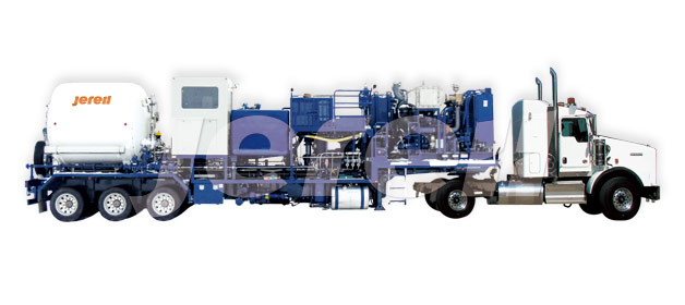 Model 180K Combo Unit