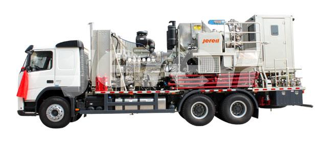 直燃式液氮设备