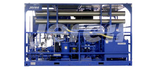 热回收式液氮橇