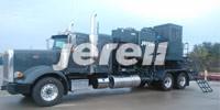 单机单泵固井设备