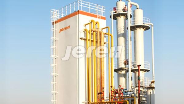 Natural Gas Liquefaction Equipment