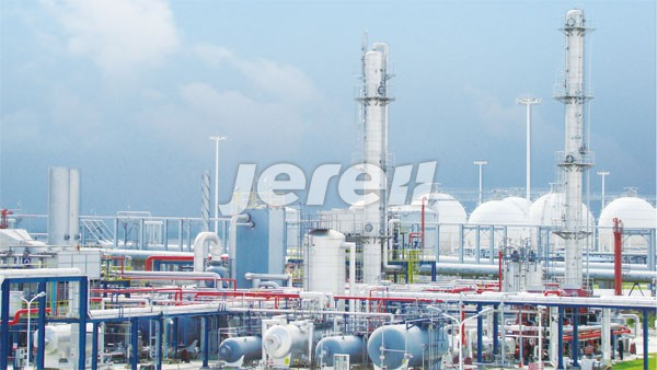 Jereh Oil & Gas Project In Guangdong Province
