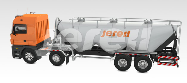 Vehículo de Transporte de Arena por Viento