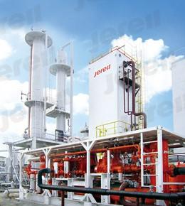 Licuación de Gas Natural