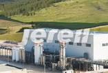 Planta de Licuación Tipo Fijo de LNG