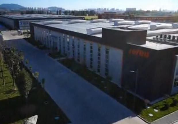 杰瑞集团——全球领先的设备供应商与技术服务商