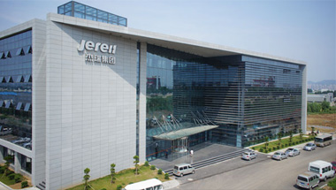 Jereh Combined Energy Co.Ltd.,