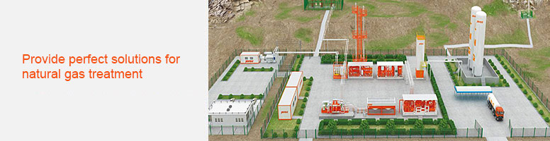 Playwell Micro LNG Solution