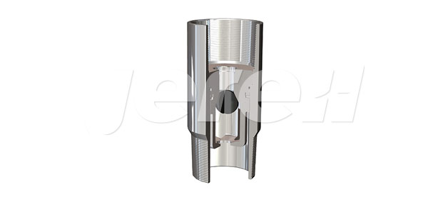 Aluminum-core Spring Float Collar/Shoe