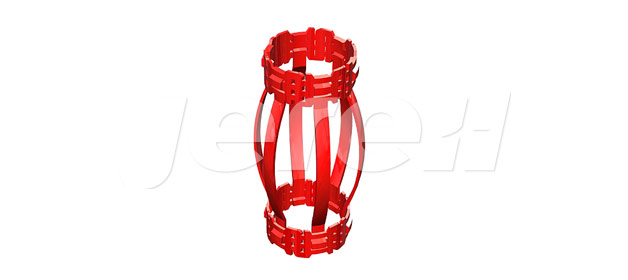 Single Bow-Spring Casing Centralizer