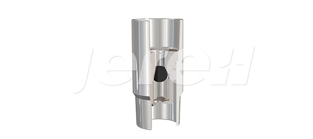 Aluminum-core Float-ball Float Collar/Shoe