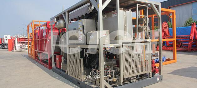 YDQ180KHR液氮橇