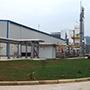 天然气液化工程