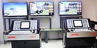 固井设备作业模拟培训系统