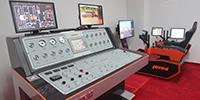 液氮设备作业模拟培训系统