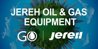 全球油气 O2O 互联计划