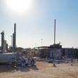 Proyecto de Petróleo y Gas